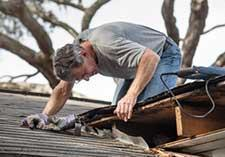 How does Weather Cause Roof Damage?