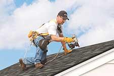 Wind and Hail Roof Repair & Maintenance