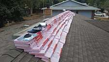 Roofing Wind Damage Repair Aurora, CO